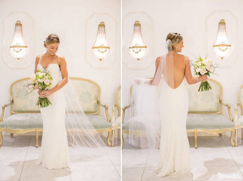 Nicole Hailstone mermaid lace lauren allover straps spaghetti scalloped sweetheart veil white gown long 5.jpg