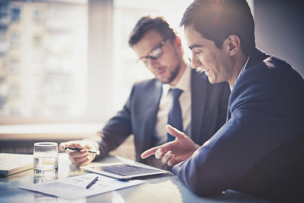 strategic financial advice