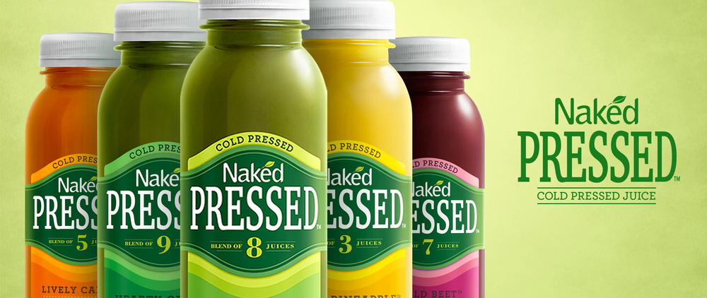 NakedPressed