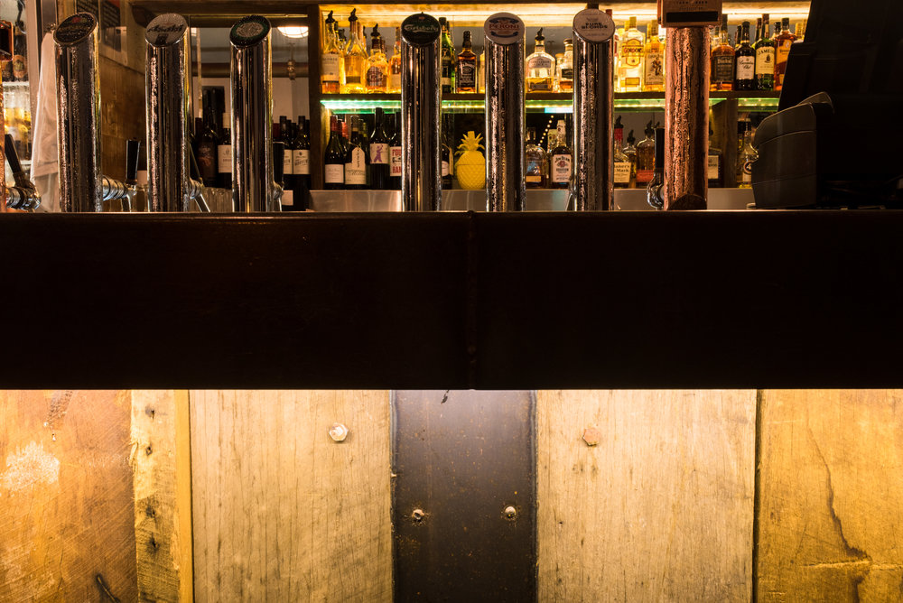 Coogee Bay Hotel Bar