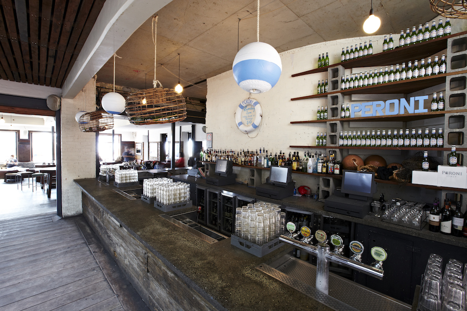 Hotel Steyne Manly Peroni Bar