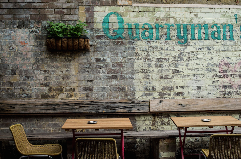 Quarrymans