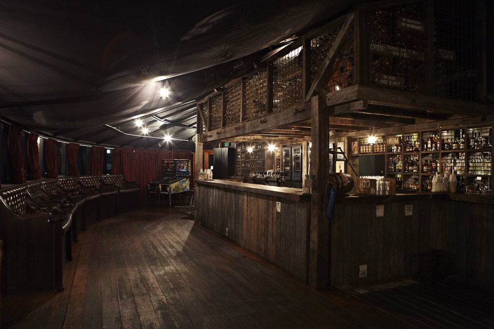 Hotel Steyne - Manly Moonshine Bar