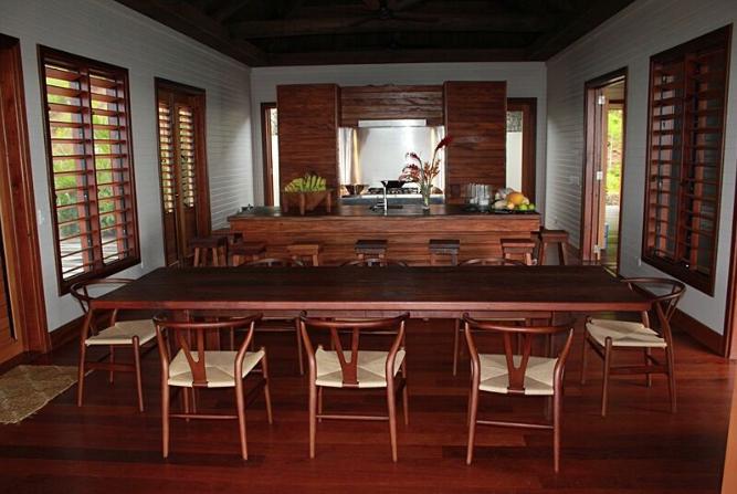 Fiji House - Savu Savu