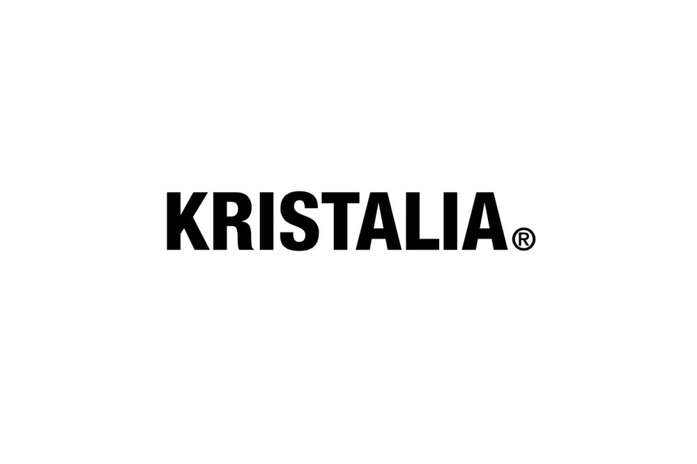 義大利設計品牌 Kristalia,利用高科技材質以及不同於一般傢俱生產的技術理念,帶您從全新的角度看現代傢俱!