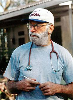 Dr. Daniel Murphy