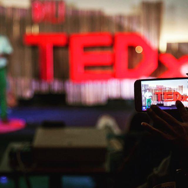 TEDxDili 2016!