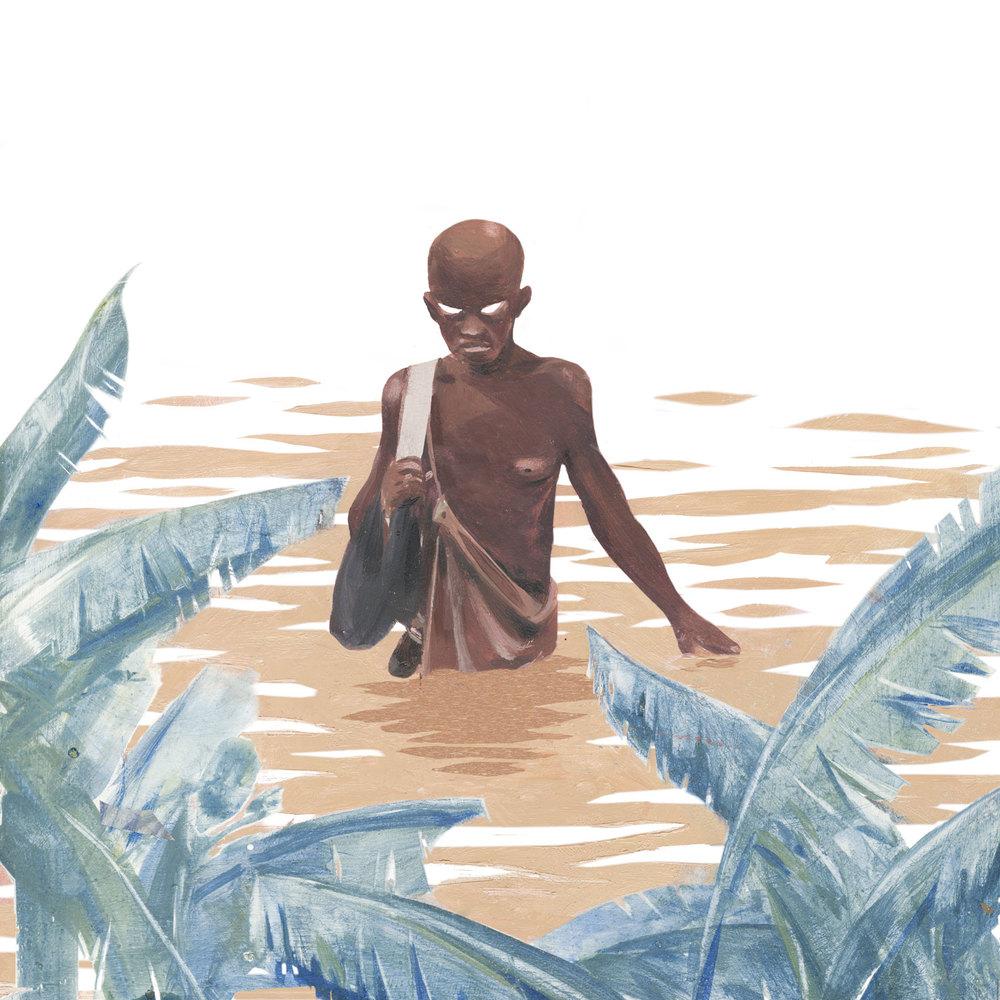 Emmanuel Kwame's River Blindness