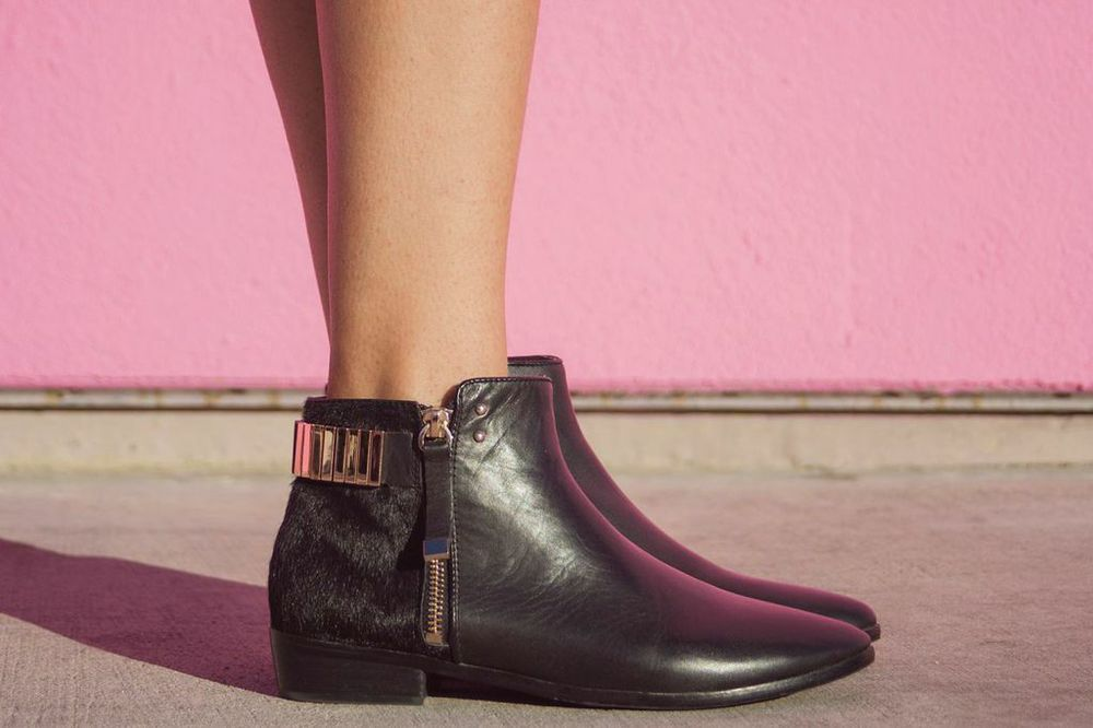 Melrose Streetstyle by www.thatjewerlygirl.com