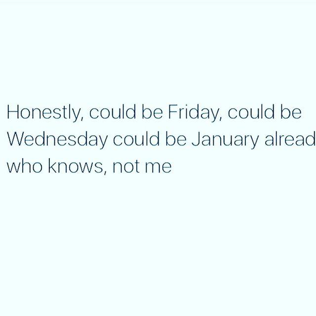 Anyone else ? 👌