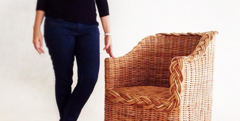 Philippine Furniture Design