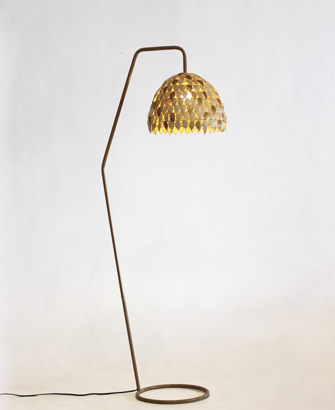 HOLLY (FLOOR LAMP)