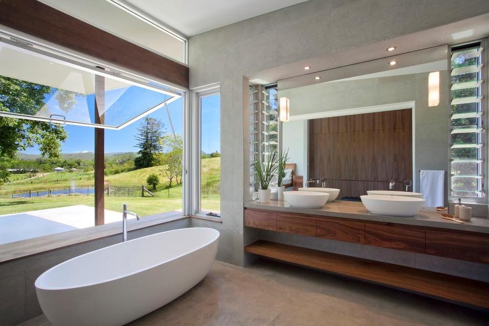 Bathroom Windows and Doors Geraldton