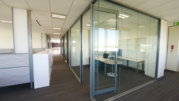 Office Product Fit Outs