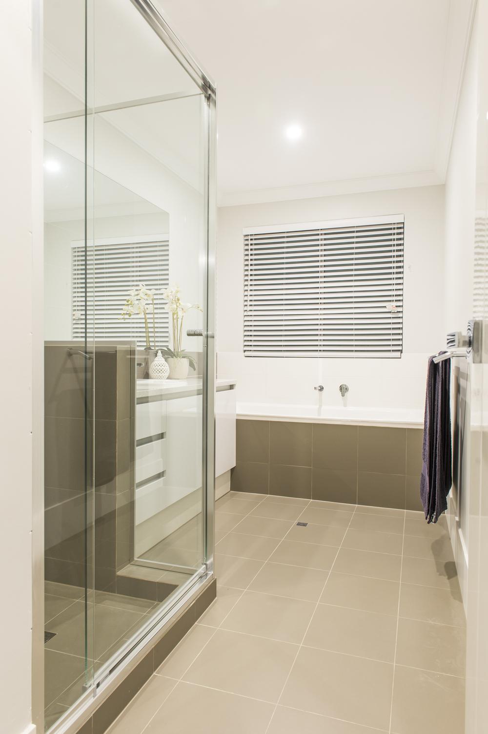 Bathroom Shower Screen Geraldton