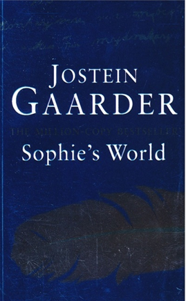 Sophie's World   Author: Jostein Gaarder   Category: Philosophy   Publishing Year: 1996   Length: 436 pages