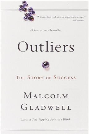Outliers   Author: Malcolm Gladwell Category: Social Psychology Publishing Year: 2009 Length:  384 pages