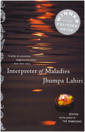 Interpreter of Maladies   Author: Jhumpa Lahiri Category: Novel Publishing Year: 1999 Length:  208 pages