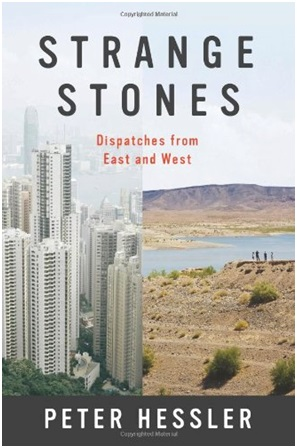 Strange Stones Dispatches from East and West Author: Peter Hessler Category: Social Science Publishing Year: 2013 Length:  368 pages