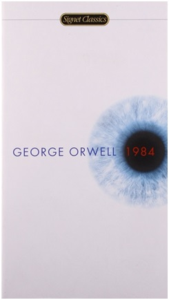 1984 Author: George Orwell Category: Novel, Science Fiction Publishing Year: 1949 Length: 328 pages