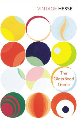 The Glass Bead Game   Author: Hermann Hesse Category: Literature, Classics Publishing Year: 2000 Length: 544 pages Difficulty:  Hard