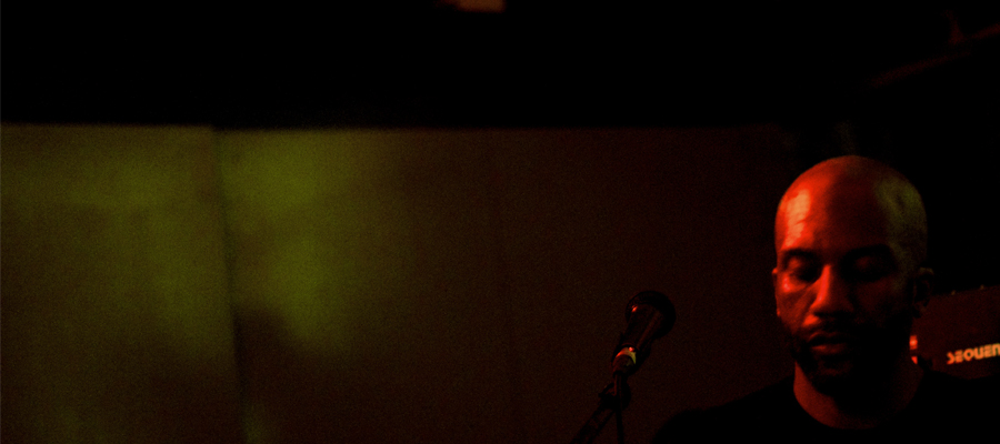 Dego @ PMOI Live
