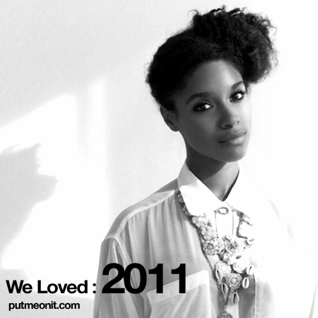 We Loved 2011- Lianne LaHavas