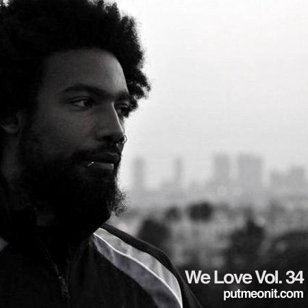 we love V34