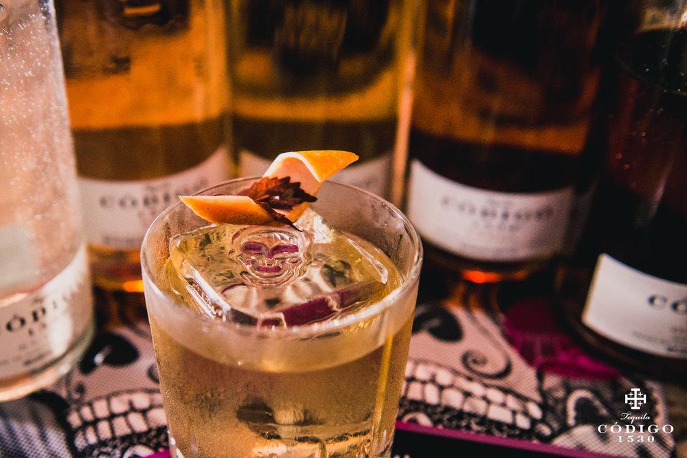 Cocktail Shoot V /Codigo 1530