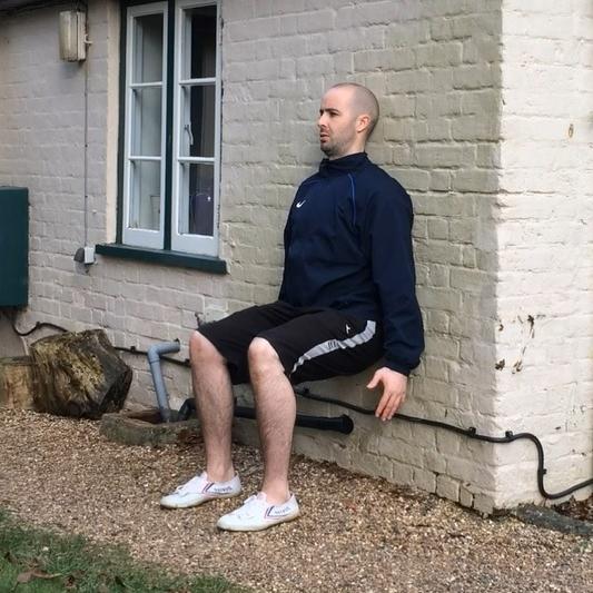 Wall Sit -