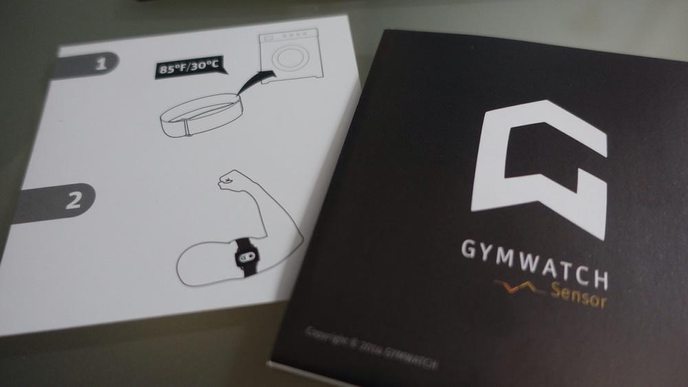 Kleine Broschüre und das Handbuch zum Lesen empfohlen
