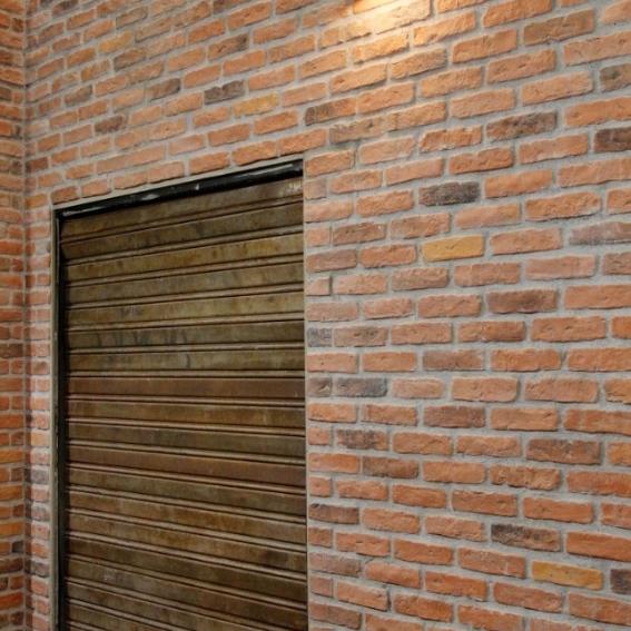 Passeio Brick