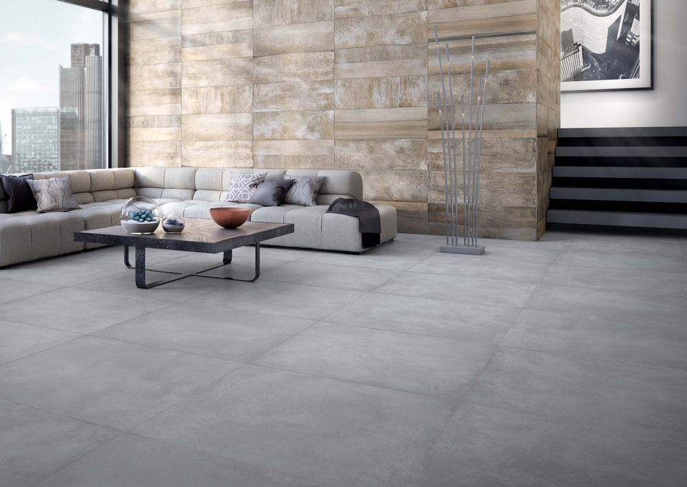 Stonebox revestimentos for Roc ceramica