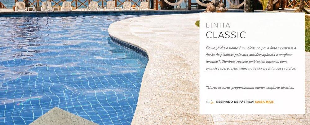 SOLARIUM | LINHA CLASSIC