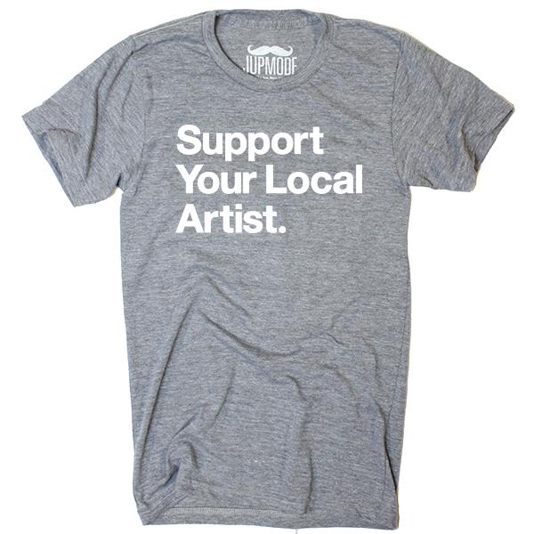 Local Custom T Shirts