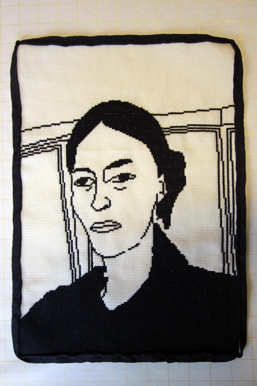 Clare McCracken