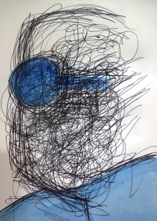 Skype Drawing