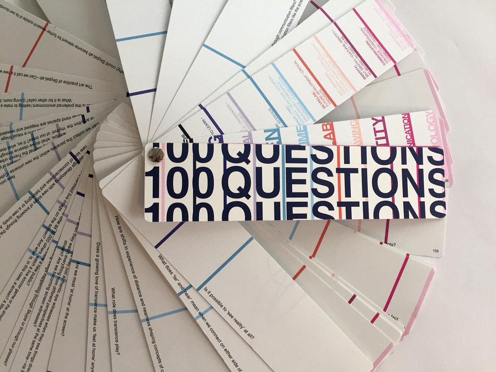 100 Questions compendium