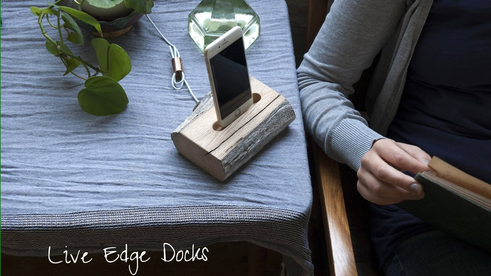 iPhone Docks