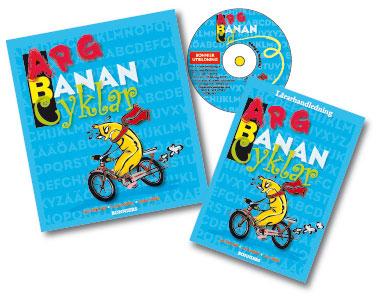 Arg Banan Cyklar