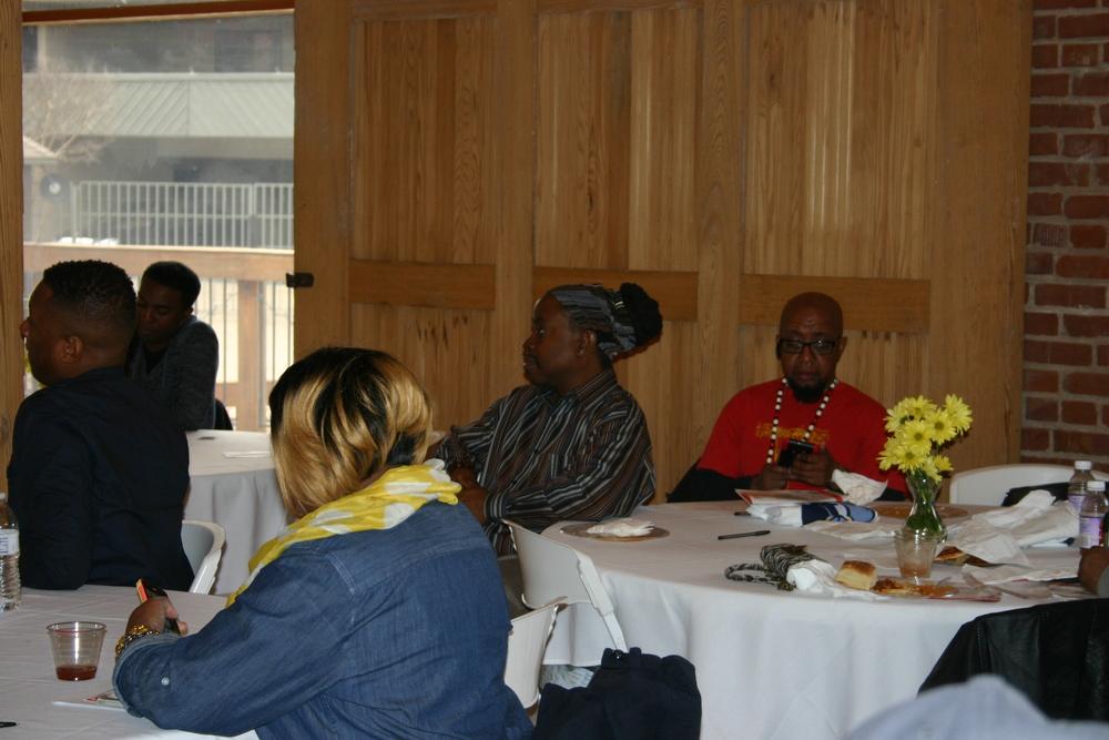 #IAmUnleashed LGBTQ Empowerment Workshop