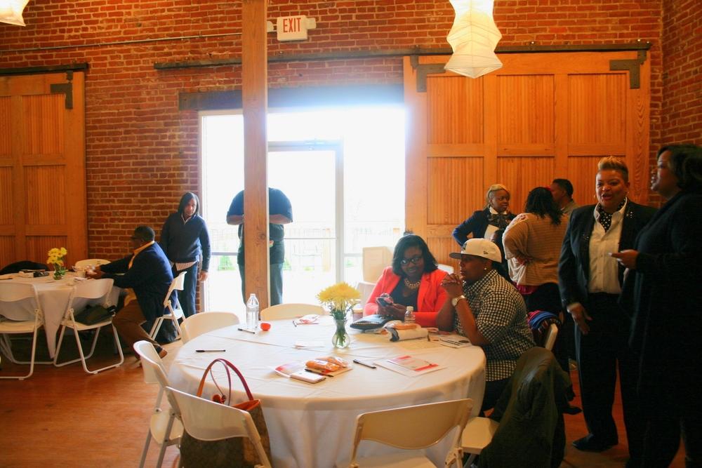 #IAmUnleashed LGBTQ Empowerment Workshop on Saturday March 28, 2015