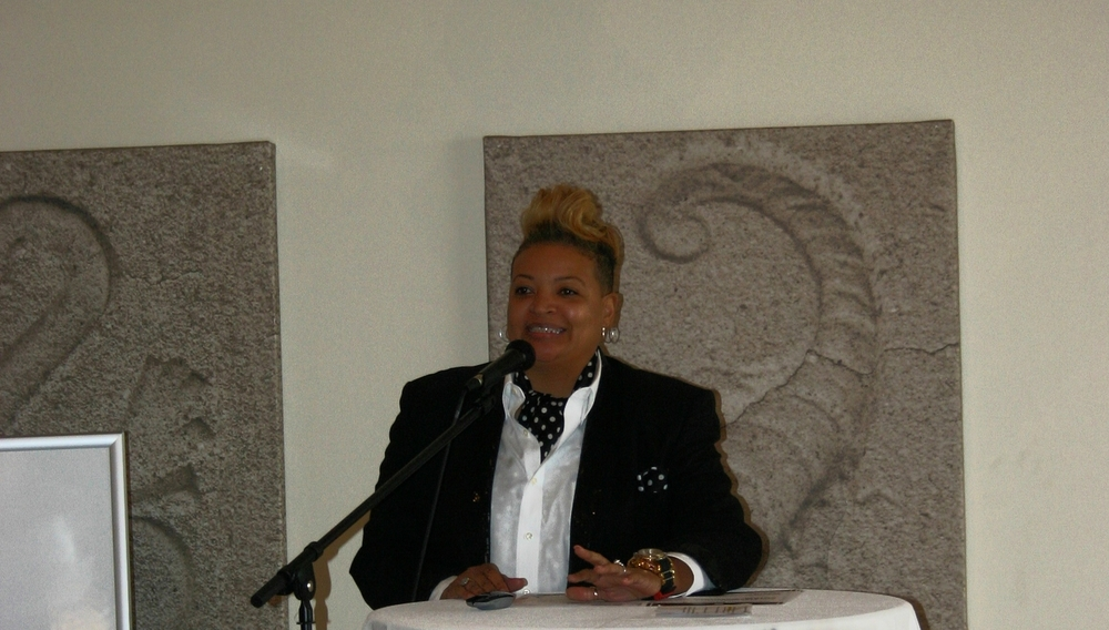 Gwendolyn Clemons, Co-Founder of Relationship Unleashed speaks about Healing the Inner Child