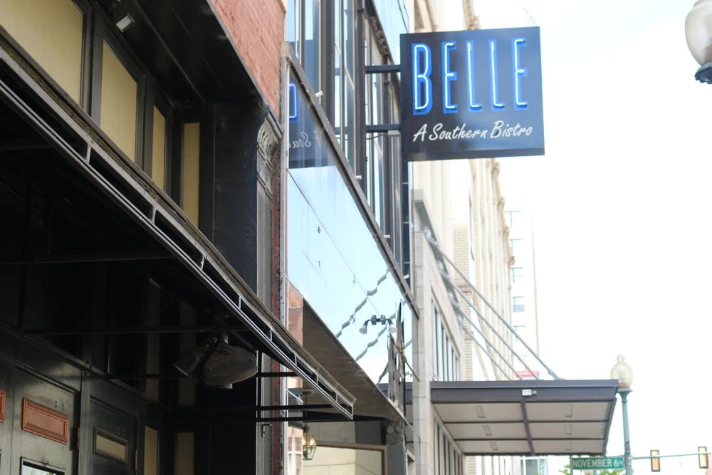 2015 Out901.com Pride Brunch at Belle Bistro