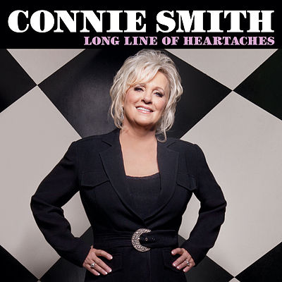 Connie Smith - A Long Line of Heartaches.jpg