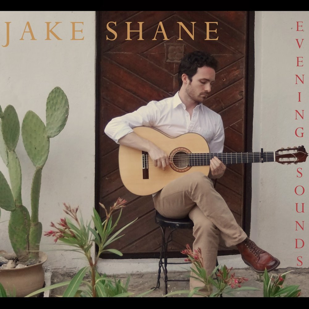 Jake Shane - Evening Sounds.jpg