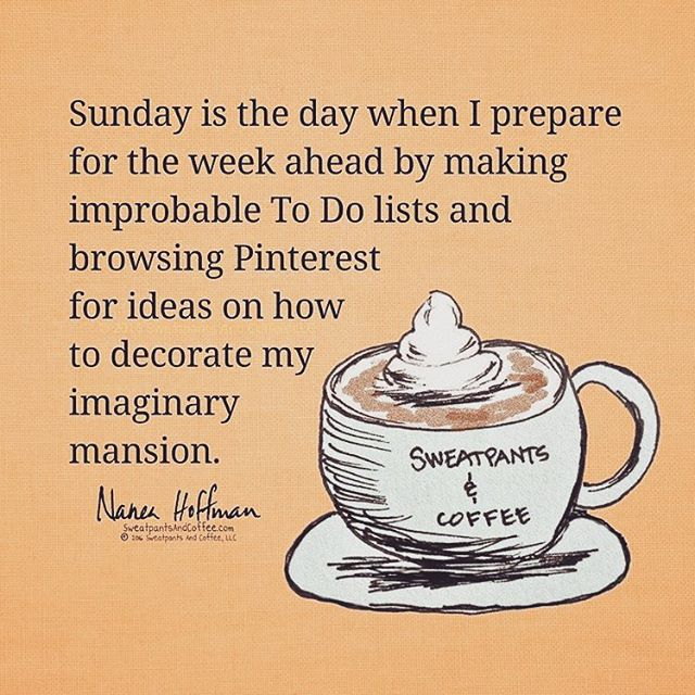 Yup. Pretty much sums it up. #sunday #sundaymood