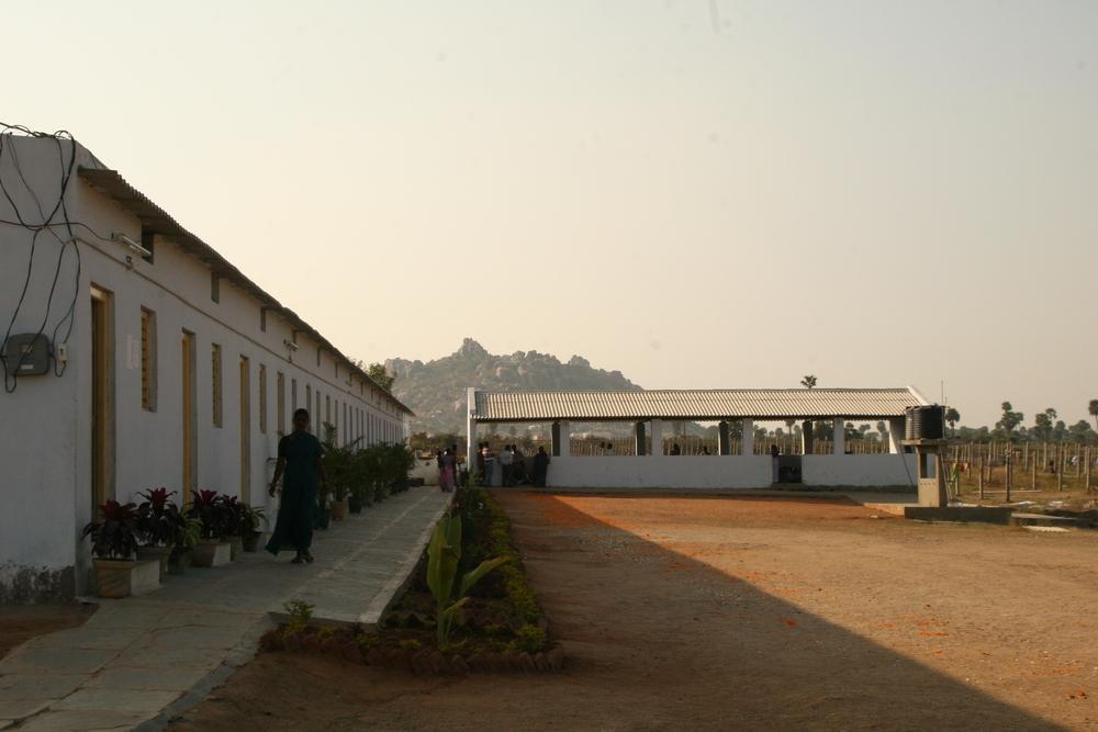 BTM 3 Campus