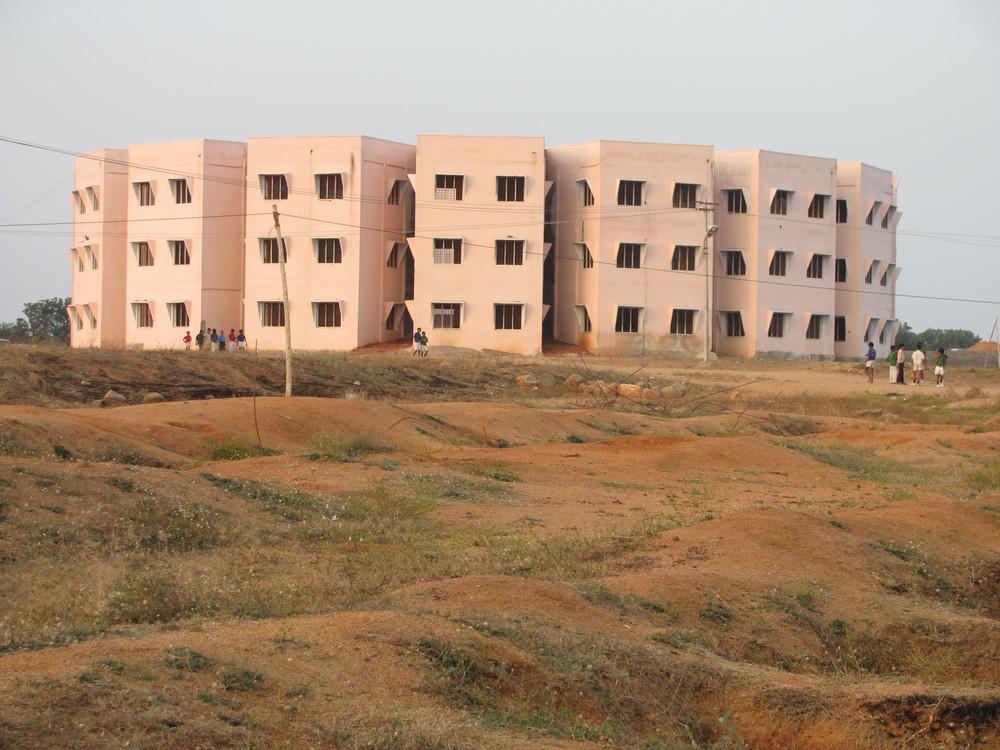 BTM 2 Campus