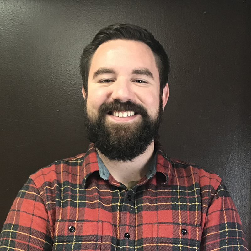 Matt Wilcox - Digital Communications/Video Production